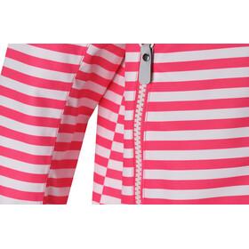 Reima Schiff Veste Fille, candy pink